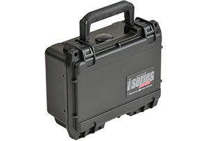 waterproof small utility case standing