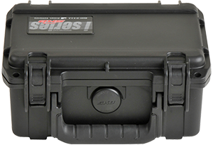waterproof closed utility case