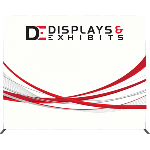 rectangle banner display lightbox