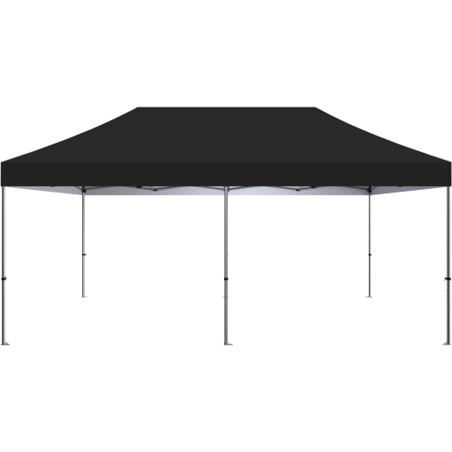 20 ft pop up tent with canopy