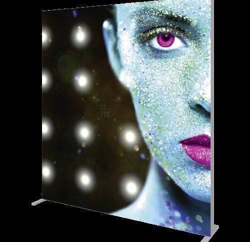 light series dynamic light box right view