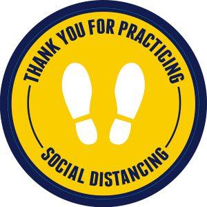 SocialDistanceCircle_Yellow_12D