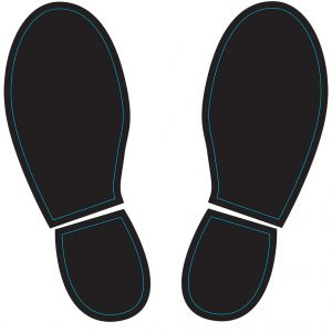 Footprints_Template_StandardBlack